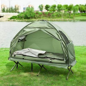 Best Tent Cots For Camping Sleep At A Level Outdoor
