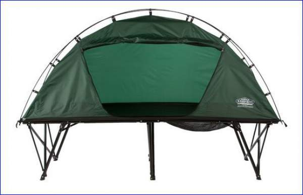 Kamp Rite Extra Large Compact tent cot.