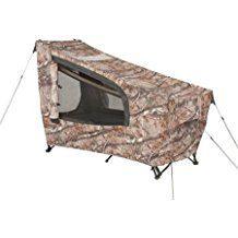 Ozark Trail Realtree AP Instant Tent Cot