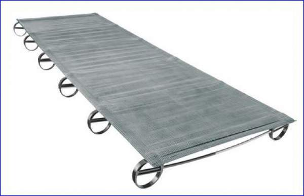 Thermarest LuxuryLite UltraLite Cot