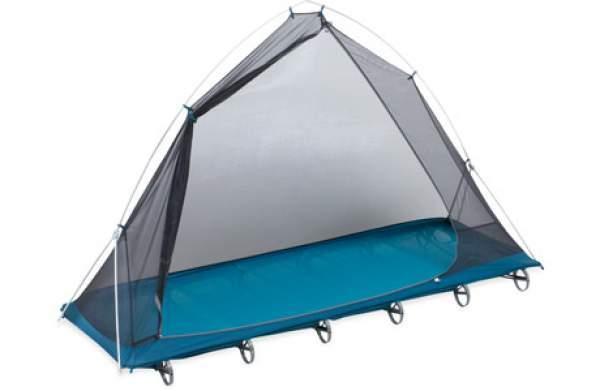 LuxuryLite Cot Bug Shelter.