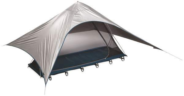 Therm-a-Rest LuxuryLite Cot Sun Shield.