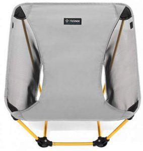 Helinox Ground Chair.