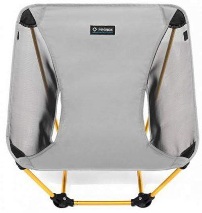 Helinox Ground Chair.