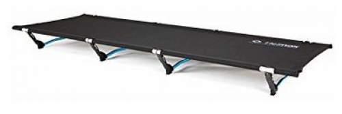 Helinox Cot Max stretcher.