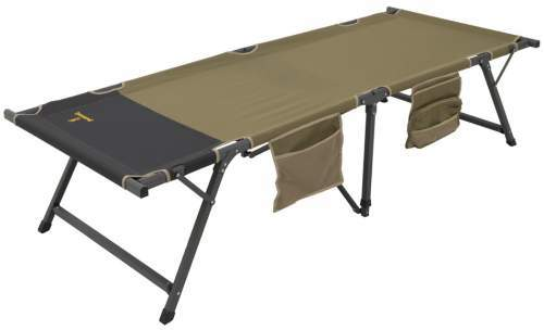 Browning Camping Titan Cot XP.