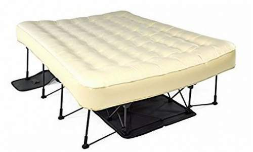 Ivation EZ Bed.