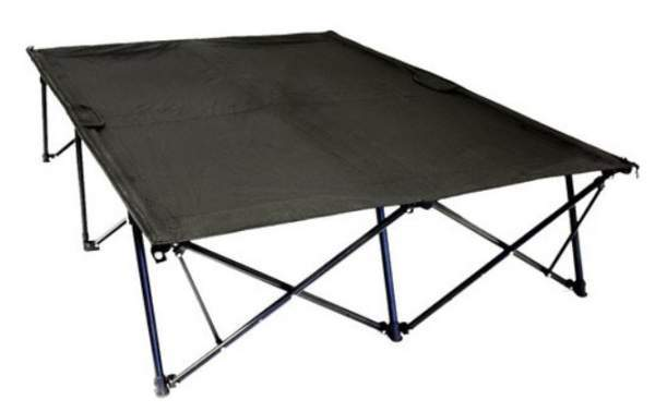 Camping Beds For Tents >> 12 Best Double Camping Cots Great Off Ground Sleeping Tools Best