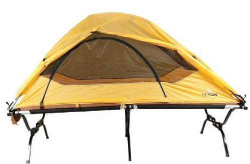 Teton Sports Outfitter XXL Quick Tent-Cot.