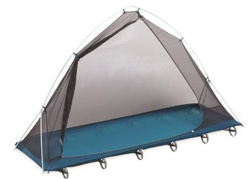 Therm-a-Rest LuxuryLite Cot Bug Shelter - this can be used together with the UltraLite Cot.