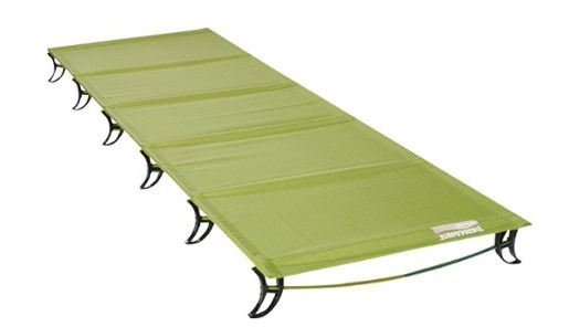 New Therm-a-Rest UltraLite Cot.