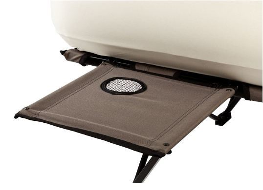 13 Best Double Camping Cots Great Off Ground Sleeping