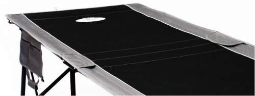 No exposed metal surfaces at any place.
