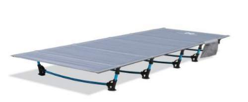 Moon Lence Portable Ultralight Compact Camping Cot Bed.