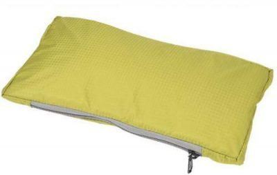 The pillow is included with the New Cot.