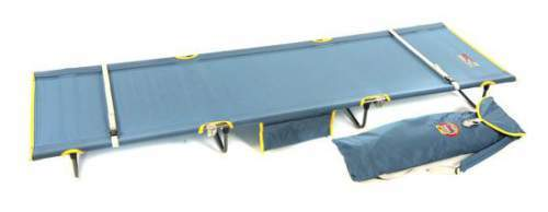 TLC 7000, Portable and Lightweight Cot by Byer of Maine.