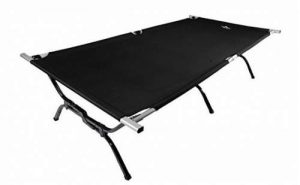 Teton Sports Outfitter XXL Camping Cot.
