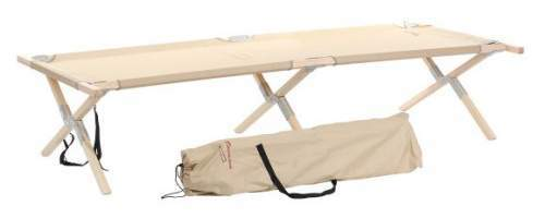 Byer Of Maine Military Cot