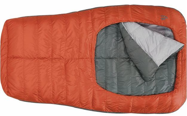 Sierra Designs Backcountry Bed Duo 600 2 Season.