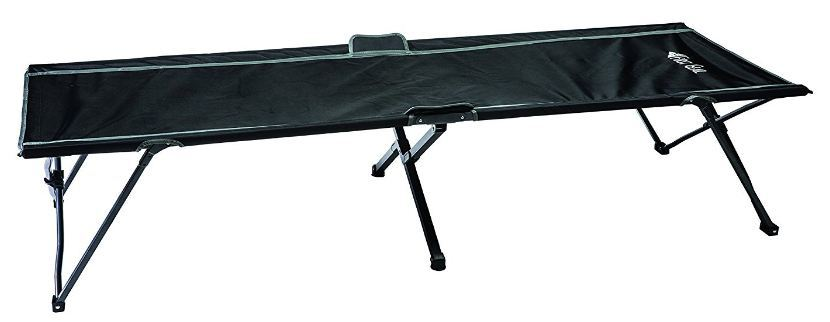 Texsport First Gear Extra Large Camp Cot.
