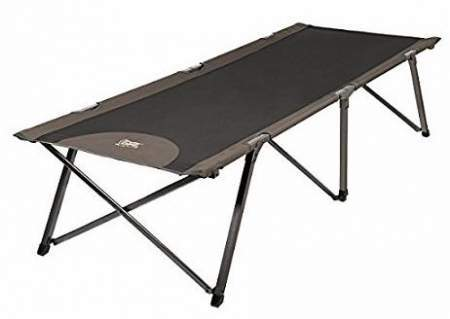 Timber Ridge Deluxe XL Camp Cot.