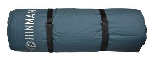 Big Agnes Hinman Double Wide sleeping pad.