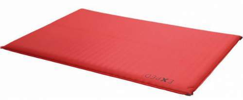 Exped SIM Comfort Duo 7.5 Sleeping Pad.