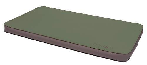 Exped MegaMat Duo 10 Insulated Self-Inflating Sleeping Pad.