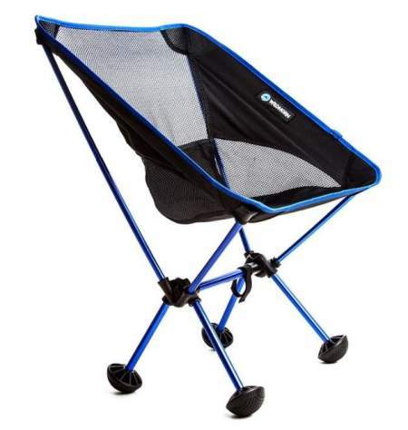 WildHorn Outfitters Terralite Portable Camp Chair.