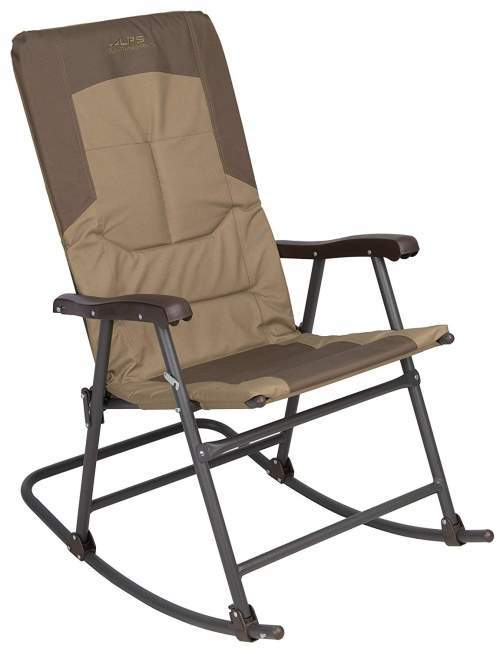 ALPS Mountaineering Rocking Chair.