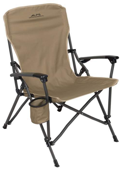 ALPS Mountaineering Steel Leisure Chair.