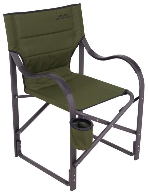 ALPS Mountaineering Camp Chair.