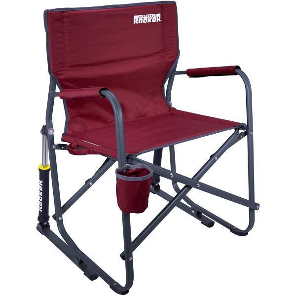 GCI Outdoor Freestyle Rocker Chair.