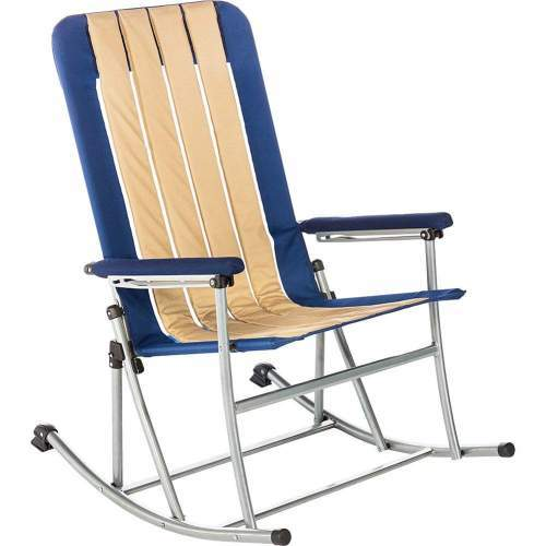 Kamp-Rite Folding Rocking Chair.