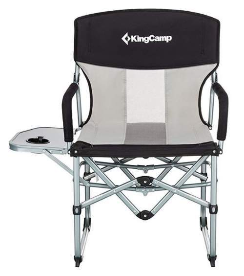 KingCamp Compact Camping Chair.