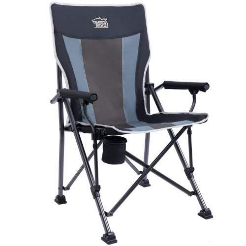 Timber Ridge Camping Chair.