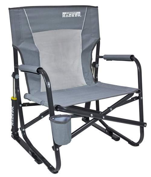 GCI Outdoor FirePit Rocker Chair.