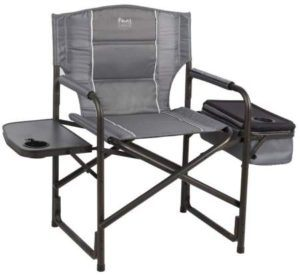 Timber Ridge Laurel Director's Chair