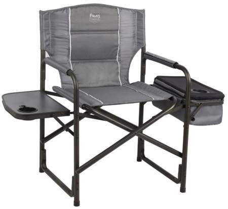 Timber Ridge Laurel Director's Chair.
