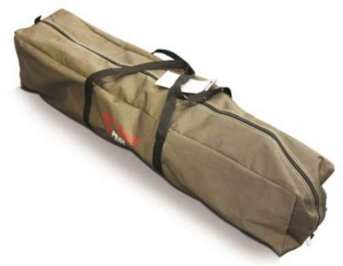 Very nice and durable carry bag.