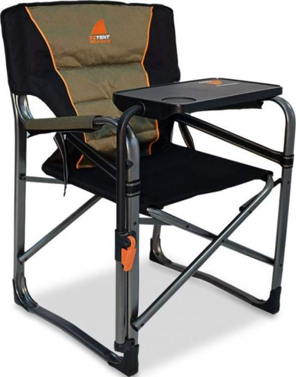 OzTent Gecko Camping Chair.