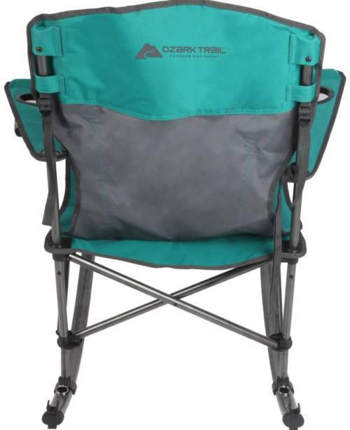 Ozark Trail Rocking Chair Review
