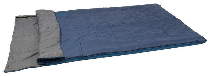 Exped MegaSleep Duo 25 Sleeping Bag.