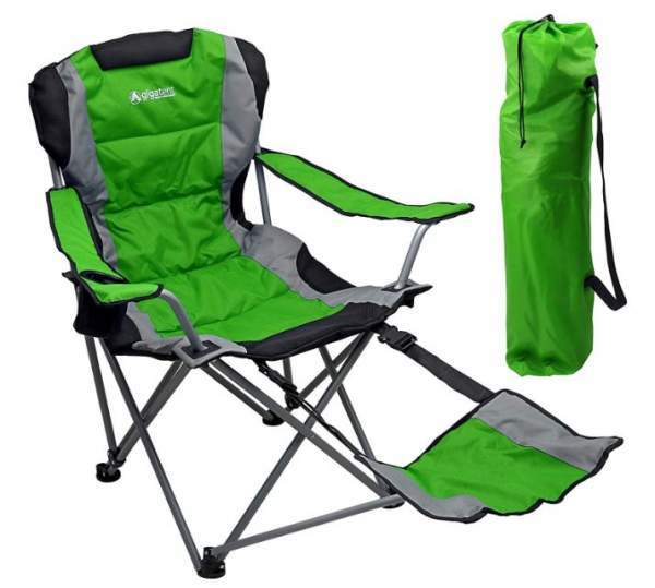 GigaTent Outdoor Quad Camping Chair.