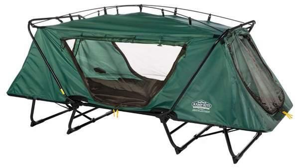 Kamp Rite Oversize Tent Cot.