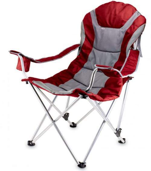 Oniva Picnic Time Reclining Camp Chair.
