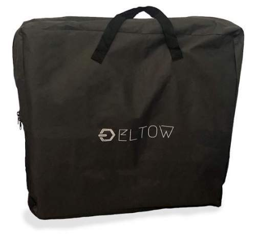 Eltow Portable Folding Camping Cot carry bag