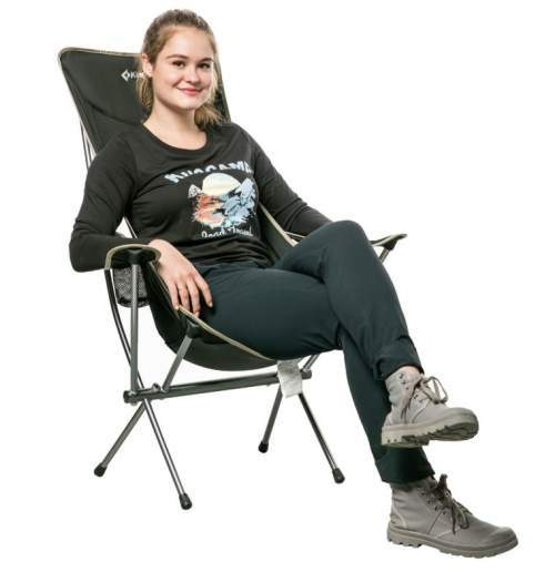KingCamp Ultralight Compact Chair.