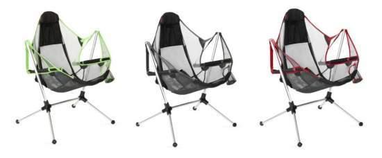 Nemo Stargaze Recliner Luxury Chair Review Unique