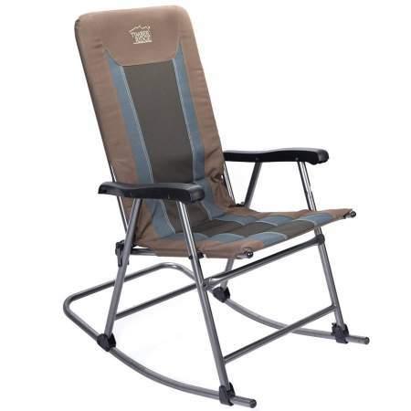 Timber Ridge Rocking Chair.